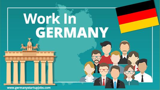 ویزای جست و جوی کار در آلمان