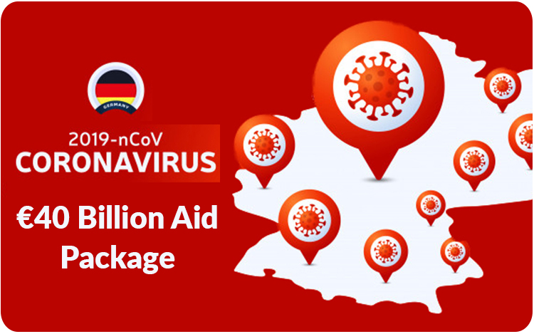 Coronavirus affect on Germany Startup Jobs