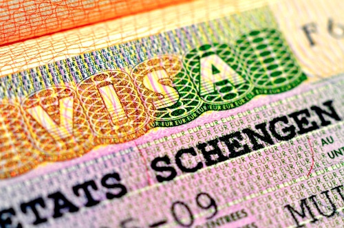 work permit anmeldung Berlin