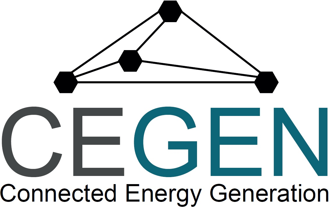 CEGen - Connected Energy Generation