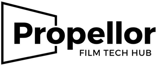 Propellor Film Tech Hub